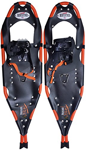 REDFEATHER Men s Trek Snowshoes
