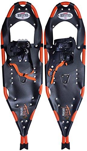Redfeather Trek 30 SV2 Snowshoes (Aluminum Snowshoe Trek)