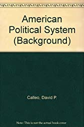 American Political System (Background)