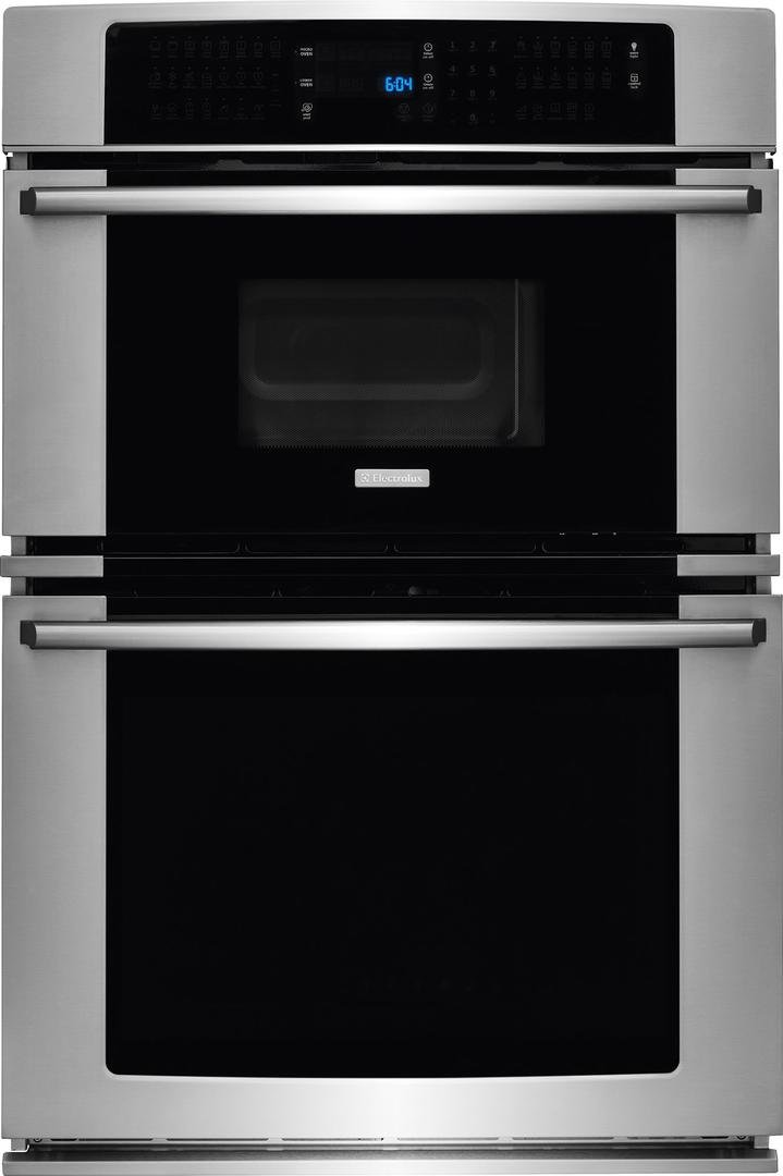 Amazon.com: Electrolux wave-touch 3 piezas Cocina de acero ...