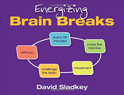 Energizing Brain Breaks -