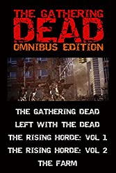 The Gathering Dead Omnibus Edition