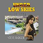 Under Low Skies: A Martin Billings Story, Book 1 | Ed Teja