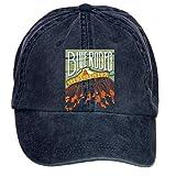 Dawn Lee Unisex Blue Rodeo Poster Hip Hop Baseball Hats Caps