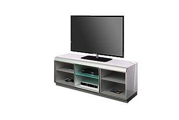 Triskom Meuble Tv Modele D2 Ecrans Lcd Led Plasma 37 40 42 46 47 50