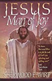 img - for Jesus, Man of Joy book / textbook / text book