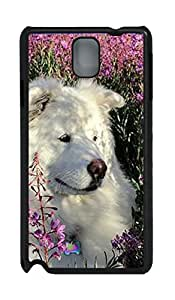 PC Black Case Cover For Samsung Galaxy Note 3 N9000 Art Pattern Printed On Back Shell Skin For Samsung Galaxy Note 3 N9000 With Shadows