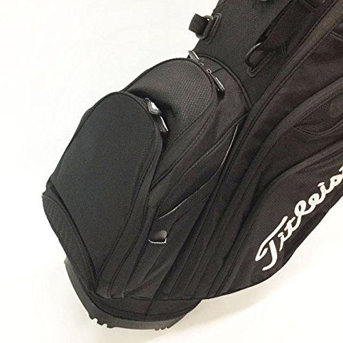 Titleist Men's 14 Way Stand Bag, Black by Titleist (Image #5)