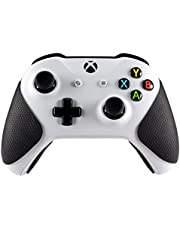 eXtremeRate Anti-Skid Sweat-Absorbent Controller Grip for Xbox One Xbox One S Xbox One X [video game]