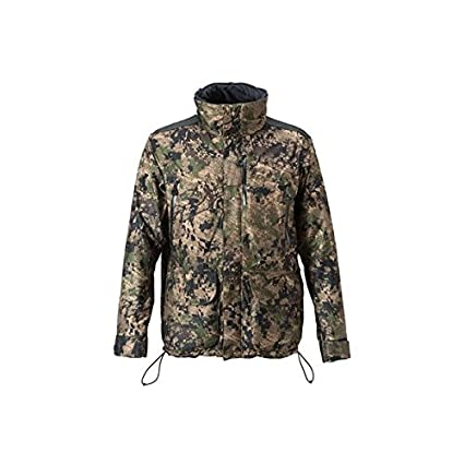 Chaqueta de caza BERETTA - Beretta Kodiak Jacket Optifade - XL