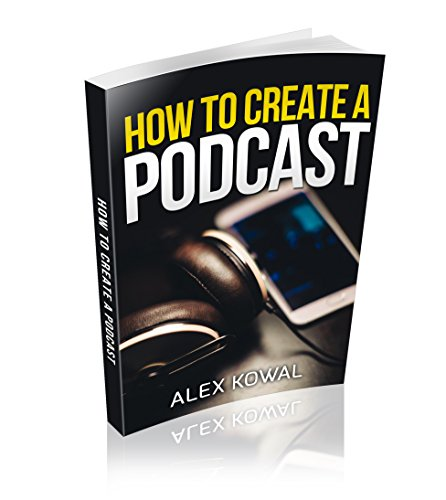 How To Create A Podcast cover