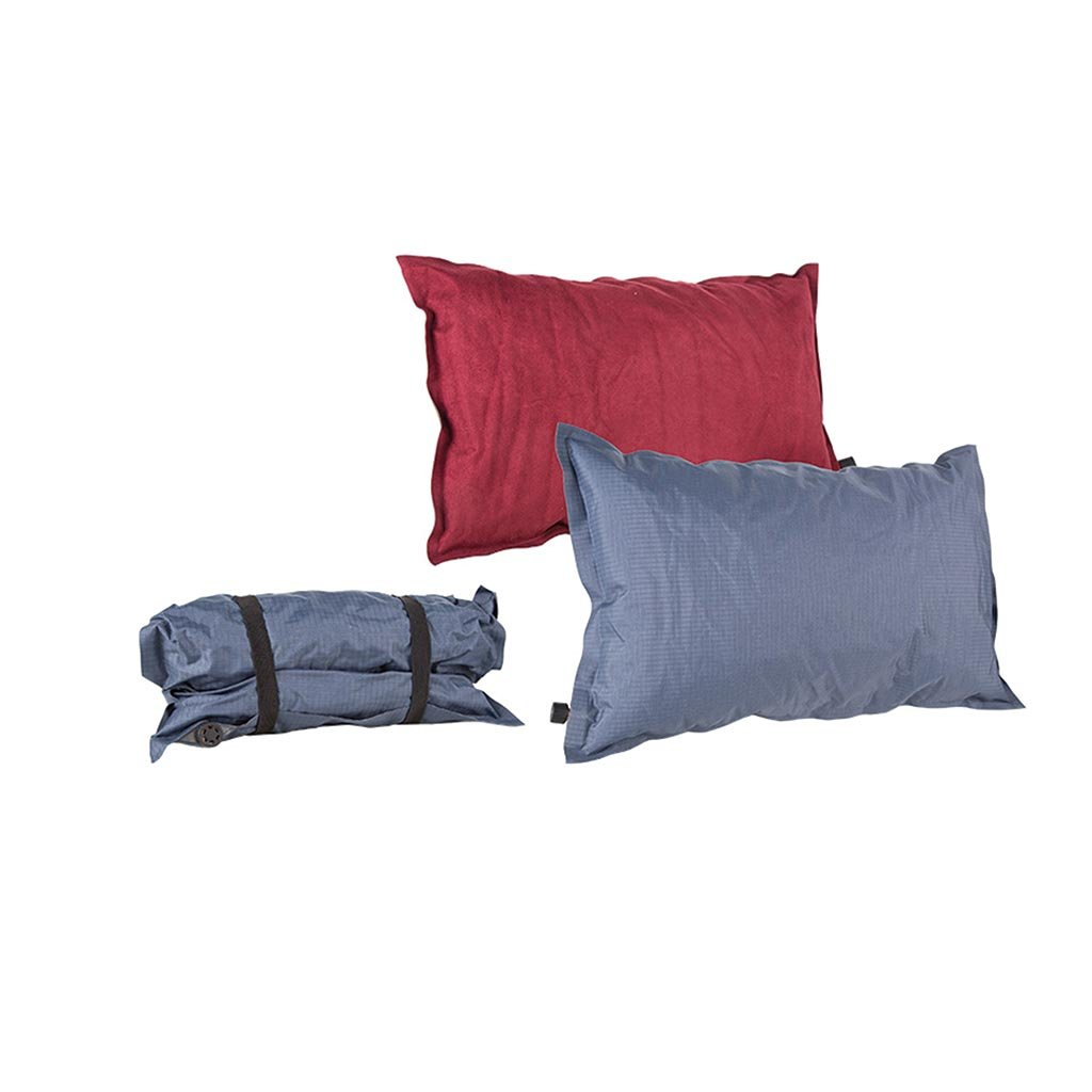 Stansport Self-Inflating Camp Pillow 490 Colors May Vary Stansport Outdoors
