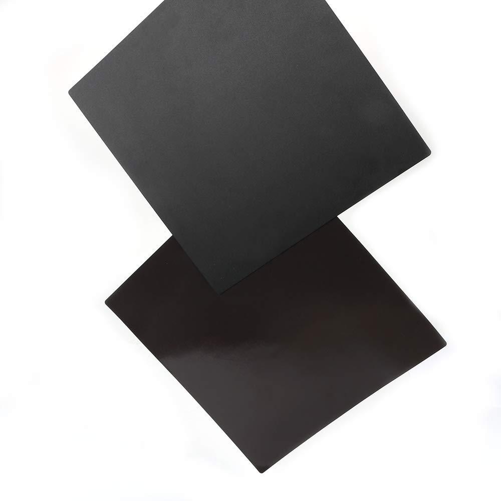 FYSETC - Plataforma de cama para impresora 3D, 220 x 220 mm ...