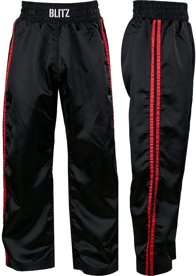 Pantaloni a Contatto Completo Unisex Adulto Blitz Club