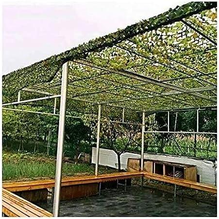 Bosque Red Camuflaje Verde Camo Net para Decoración de Fiesta Camping Hide (Size : 3x4m): Amazon.es: Hogar