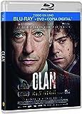 El Clan (BLu Ray + DVD+Digital Copy [Non-usa Format: Pal -Import- Spain]