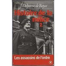 Histoire de la Milice, 1918-1945