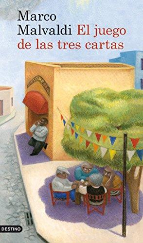 Amazon.com: El juego de las tres cartas (Spanish Edition ...