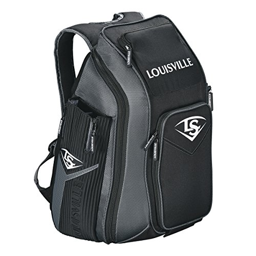 Louisville Slugger Prime Stick Pack - Black/Charcoal
