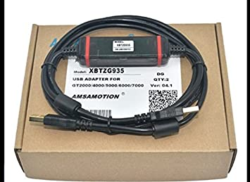 XBTZG935 USB PC Data Transfer PLC Cable For Schneider XBTGT2000//5000//6000//7000