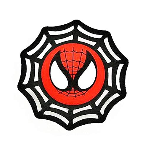 Access All Areas Spiderman Web Aerial Topper Car Locator Finder Superhero Father's Day Dad Boy Birthday Gift Blue - Locator Antenna