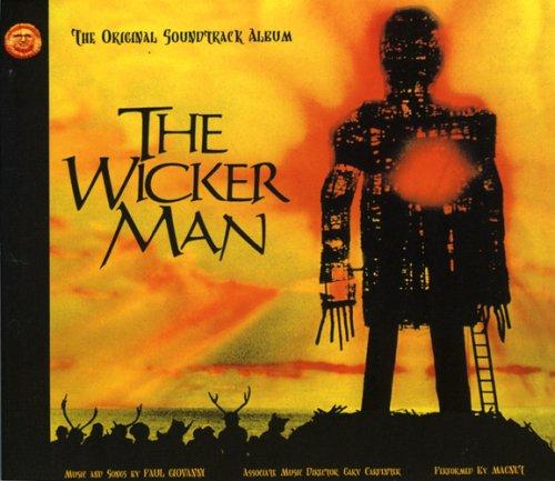 Wicker Man (Music Man Wicker Film)
