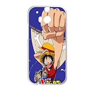 Creative Phone CaseOne Piece For HTC One M8 H567182