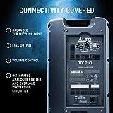 Alto Professional TX210   300-Watt 10-Inch 2-Way