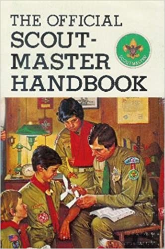 The official scout master handbook boy scouts of america the official scout master handbook boy scouts of america 9780839565017 amazon books fandeluxe Images