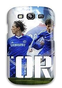 Defender Case For Galaxy S3, Fernando Torres Pattern