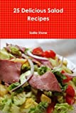 img - for 25 Delicious Salad Recipes book / textbook / text book