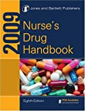 img - for 2009 Nurse's Drug Handbook book / textbook / text book