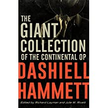 The Giant Collection of the Continental Op