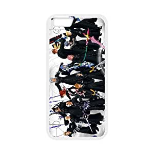 IPhone 6 4.7 Inch Phone Case for Kingdom Hearts pattern design