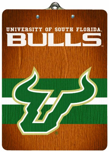 NCAA South Florida Bulls  Clip Board