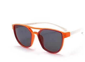 ZHANG MEI Gafas de sol Gafas Gafas de sol para niños Gafas de sol polarizadas Niños