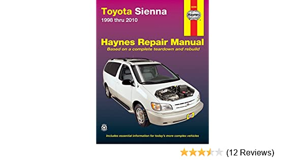 2004 venture all models service and repair manual