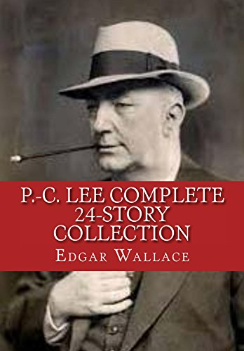P.-C. Lee Total 24-Story Collection