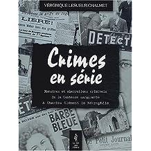 Crimes en serie