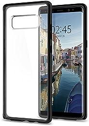 Spigen Case for Galaxy Note 8, Matte Black