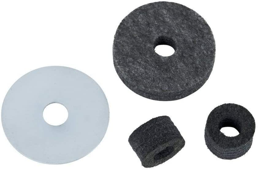 PDP by DW Accessories Set HiHat Felts and Seat Washer Kit PDAXHHFKIT