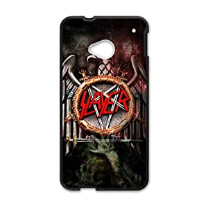slayer facebook cover Phone Case for HTC One M7