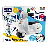 Chicco Vespa Riding Game