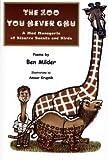 The Zoo You Never Gnu, Benjamin Milder, 1568090935