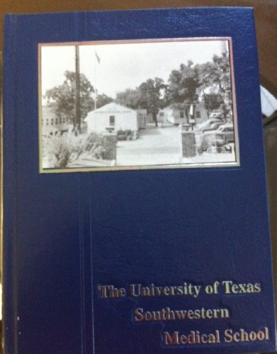 The University of Texas Southwestern Medical School - 2003 Yearbook