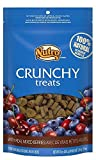 Nutro Crunchy Dog Treats with Real Mixed Berries 10oz - 2 pack