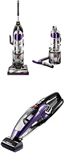 PowerGlide Lift Off + Hand Vacuum
