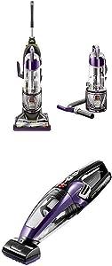 PowerGlide Lift Off + Hand Vacuum