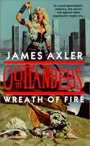 Read Online Wreath Of Fire (Outlanders) pdf