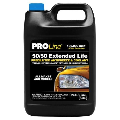 ProLine Extended Life Antifreeze 50/50 (PJA053) by PROLINE